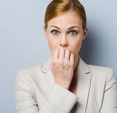 Is your bad habit of nervous nail-biting putting your teeth at risk? Here's how to break the habit and protect your smile with help from our Woodbridge team Management Styles, Money Management, Insecure People, Pumping At Work, Nail Biting, Your Boss, Make You Believe, Anxiety Tips, Do You Really
