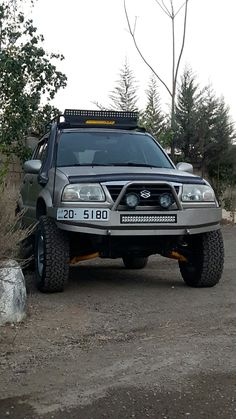 Chevy, Grand Vitara, 4x4 Off Road, Mk1, Bucky, Cars And Motorcycles, Offroad, Cool Cars, Dodge
