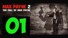 Max Payne 2 - Прохождение 01 - Осторожно, двери закрываются
