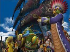 Final Fantasy X Play 9