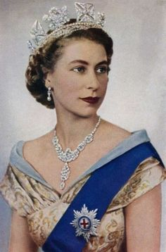 Elizabeth II - The Jubilee Marks 60 Years