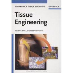 Tissue Engineering: From Cell Biology to Artificial Organs