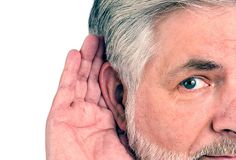 Have Healthy Ears for Better Hearing and Speech Month | Dr. Neil M. Sperling, MD, FACS