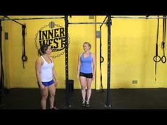 Learning the Bar Muscle-Up: Gymnastics 101 - YouTube