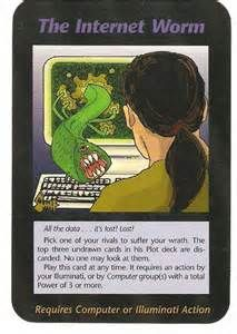 Illuminati Cards That Have Happened