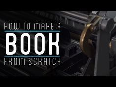 Book Intro | How to Make Everything: Book