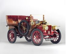 In the Sears family ownership since 1936,1903 Clement Talbot Type CT4K 18hp Four-cylinder, 'Roi-d'Italie' Tonneau  Chassis no. CT4K 5032 Eng...