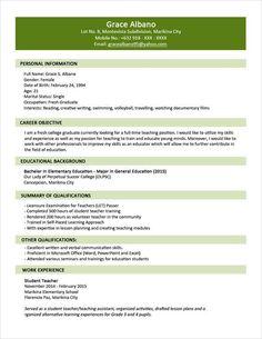 Cover Letter Sample For Job Application Fresh Graduate  Http