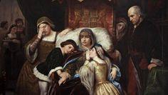 Isabel de Portugal, segunda esposa de Juan II de Castilla, fue una mujer astuta e inteligente que impresionó a la corte castellana. Sin embargo, en términos de la leyenda, el remordimiento por provocar la caída de Álvaro de Luna le causó un proceso de demencia