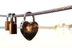 愛城, シンボル, 愛, 心, 城, つながり, 南京錠, 愛のシンボル, 約束, 感情