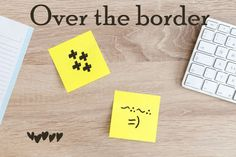 Over The Border is a beautiful handcrafted font created by Creativeqube. Premium Fonts, All Fonts, Glyphs, Cricut Design, Improve Yourself, Templates, Cake, Creative, Beautiful
