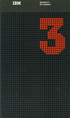 System/3 for retailers Booklet, 1970 | RevivalRepublic.com