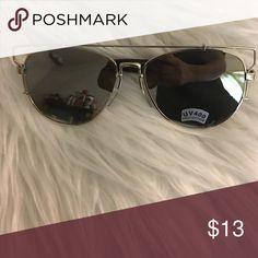 Sunglasses Perfect condition- Never worn Accessories Sunglasses