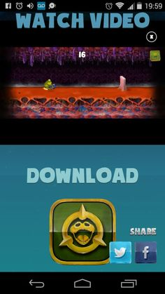 Turbo Tunnel is a free #game for #IOS, #Android and PC :)