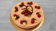 Cheesecake all'Ananas e Fragole