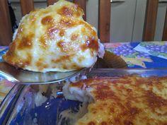 Veja a Deliciosa Receita de Receita de Surpresa de batata. É uma Delícia! Confira!