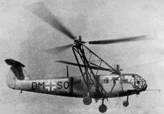 Focke 223 Drache