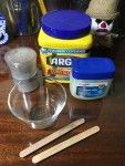 Special Effects Wax Recipe