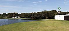 Inaugurado em 2004, o Parque Ecológico Promotor Francisco Lins do Rego, ou Parque Ecológico da Pampulha, é administrado pela Fundação Zoobotânica, assim como o Zoológico, Jardim Botânico e Aquário de Belo Horizonte.
