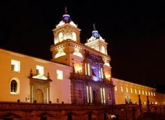 10 Tourist Attractions in Quito, Ecuador:World Tourist Attractions
