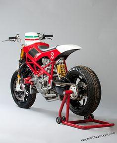 F1 Tracker - Moto Tuning.com