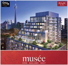 Chris Allen Wins Award for the Book on Toronto Real Estate - Toronto Real Estate News Toronto Lofts, Toronto Condo, Downtown Toronto, Ontario, Adelaide Street, New Condo, New Property, Real Estate Houses, Pent House
