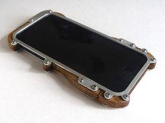 iPhone 5 case handmade