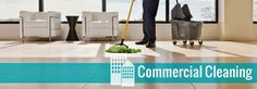 Cleaning Quotes: Commercial Cleaning Auckland