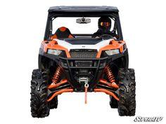 ModQuad Polaris RZR Shift Knob Grip Style Orange RZR-GRIP-OR Copper