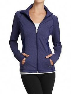 f10d7d2a4 Old Navy has pretty decent running gear Women's Active Compression Jackets  | Old