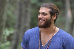 Can Yaman / Erkenci Kuş / Earlier Bird Turkish Men, Turkish Actors, Uhtred Of Bebbanburg, Pie In The Sky, Film Aesthetic, Story Inspiration, Gorgeous Men, The Dreamers, Hot Guys