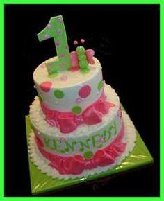 Hadley's birthday cake ideas
