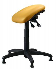 BodyBilt S116 Sit/Lean Stool