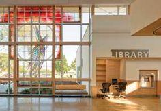 21st century library