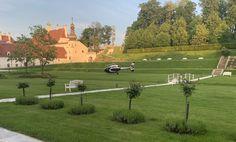 Mit dem Hubschrauber zum Geburtstag Golf Courses, Wedding Ideas, Helicopters, Time Out, Birthday, Wedding Ceremony Ideas