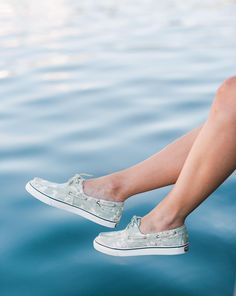cute sperry shoes to