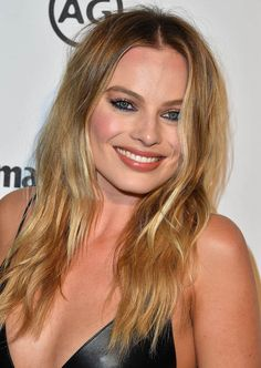 Margot Robbie at Marie Claire's Image Maker Awards