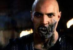 """Arnold Vosloo como Imhotep en """"La momia"""" (2000)"""