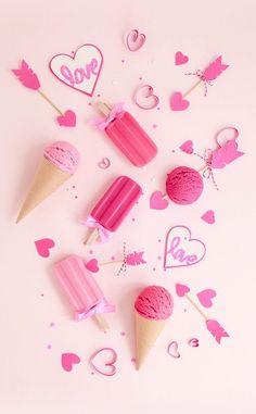 Pink & Cute