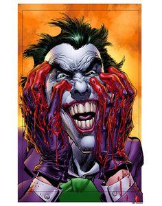 Joker (by Neal Adams)