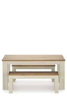 Hartford Bench Set From The Next Uk Online