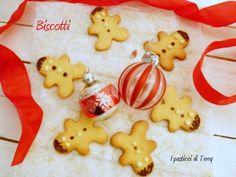 Con la Pasta frolla ci puoi fare le crostate ma anche dei bei Biscotti frollini natalizi http://www.ipasticciditerry.com/pasta-frolla-biscotti-di-natale/
