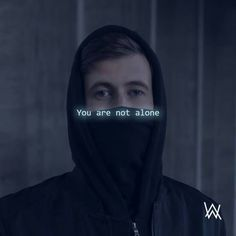 Image discovered by Veronika. Find images and videos about Walker and alan on We Heart It - the app to get lost in what you love. Alan Walker Alone, Dj Alan Walker, Alan Olav Walker, Allen Walker, Walker Art, Electro Music, Dj Music, Music Is Life, Edm