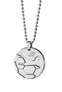 Let everyone know that you follow the fever of SOCCER with this incredible Soccer theme pendant necklace made of the highest stainless steel quality 316L. Get yours today at our online store: www.my316L.com (for: $30.50) #soccer #soccerball #kick #pele #spikes #sweatproof #fashion #pendant #necklace #necklaces #store #shop #gift #present #nylon #stainlesssteel #jewelry #accessories #accessory #collar #chain #boxchain #waterproof #black #messi #cr7 #cristianoronaldo #fcbarcelona #realmadrid