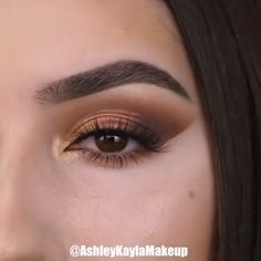 8 Steps To Achieve Perfect Eye Makeup – Makeup Mastery Eyeliner Make-up, Eyeshadow Makeup, Hair Makeup, Makeup Eyes, 60s Makeup, Eyelashes Makeup, Makeup Eye Looks, Eye Makeup Steps, Makeup For Brown Eyes