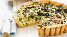Looking for amazing quiche recipes? These top 10 quiche recipes are perfect for breakfast, lunch or dinner. Quiche Recipe No Cream, Cream Cheese Recipes, Best Quiche Recipes, Spinach Quiche Recipes, Savoury Recipes, Quiches, Easy Vegetable Recipes, Herb Recipes, Fruit Recipes