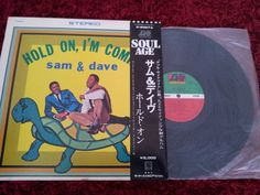 Online veilinghuis Catawiki: Sam & Dave Lp 1971 Japan/ Atlantic Obi. Hold On, I'M Coming, The Temptations Lp Usa 1971 Gordy Records  Sky's the Limit. / Wilson Pickett 1973 Double Album Usa. Greatest Hits Compulation