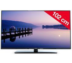 40PFL3088H - Téléviseur LED + Kit de nettoyage SVC1116/10 - 298,20€