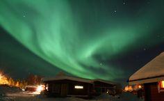 Où et quand voir les aurores boréales ? Quelles saison, quelle période pour observer les aurores polaires dans la nuit boréale ?