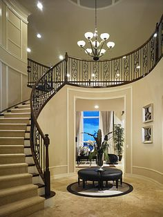 Home On Pinterest Toll Brothers Luxury Homes And Walkout Basement